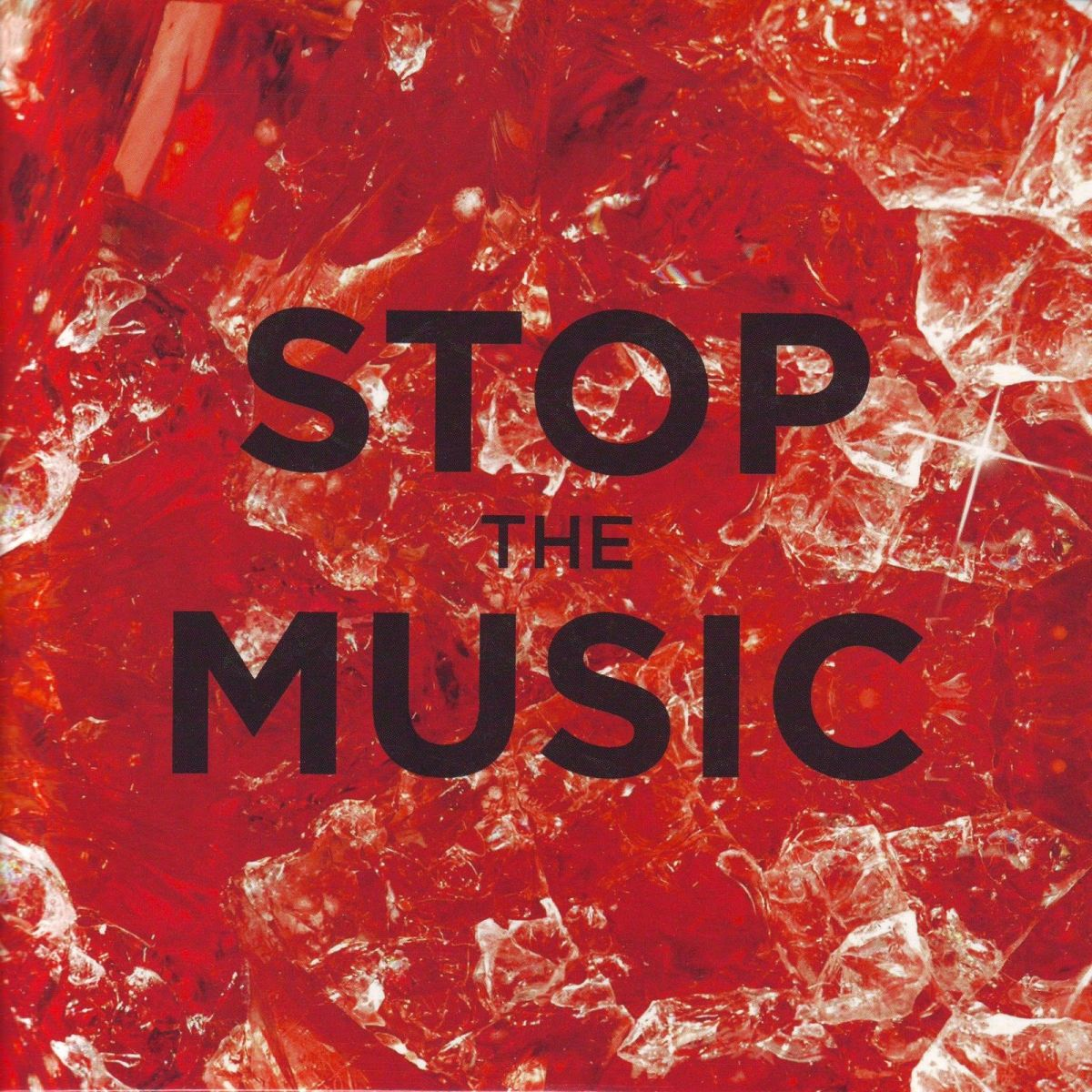 Please STOP the Music